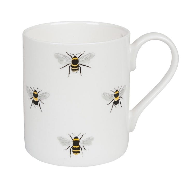'Bees' Mug, Standard