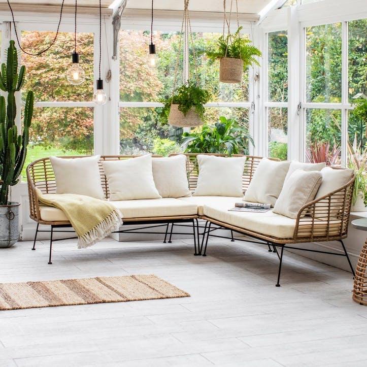 Hampstead Corner Sofa