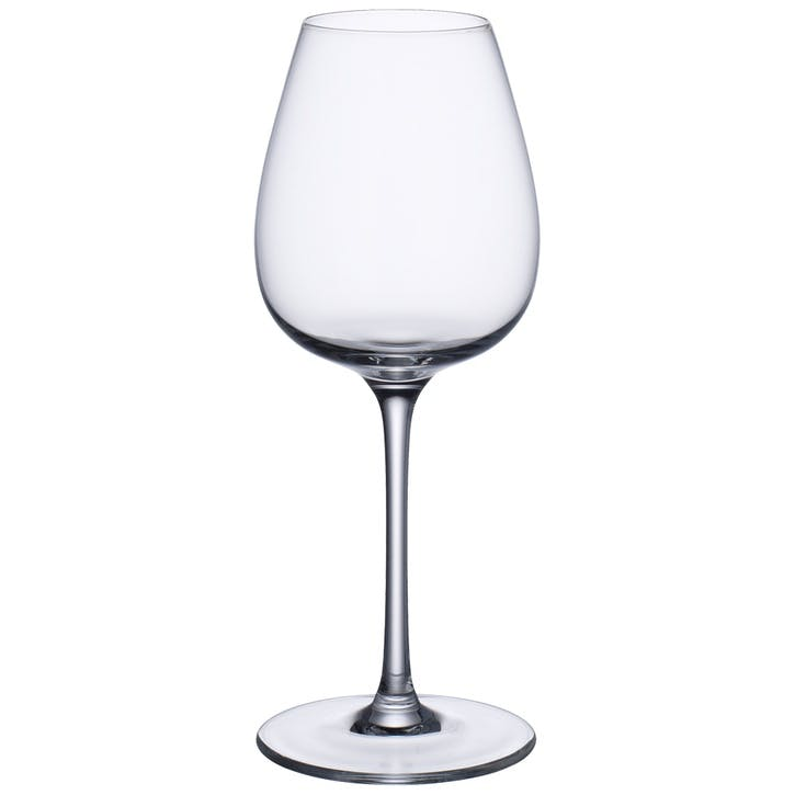 Purismo White Wine Goblet, Set of 4