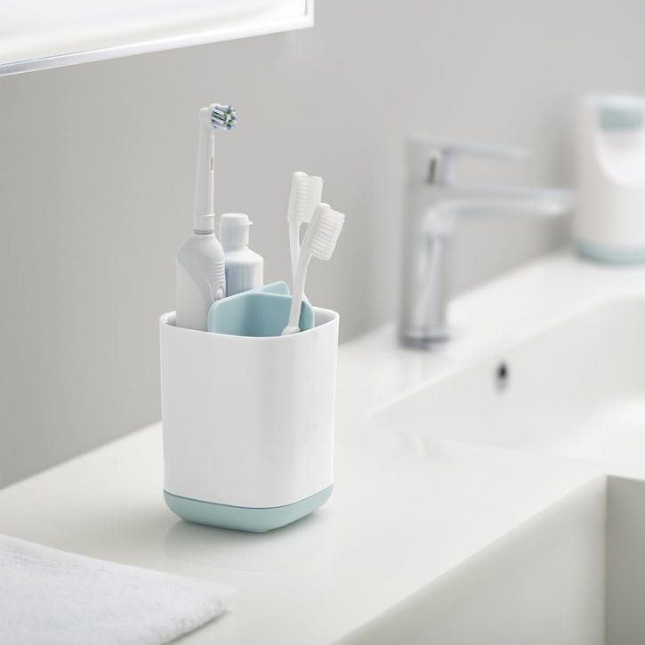 EasyStore Toothbrush Caddy; Regular