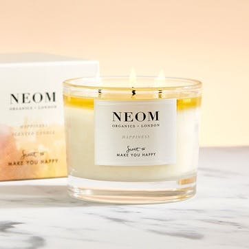 Scent to Make You Happy, Scented Candle Happiness, 420 ml
