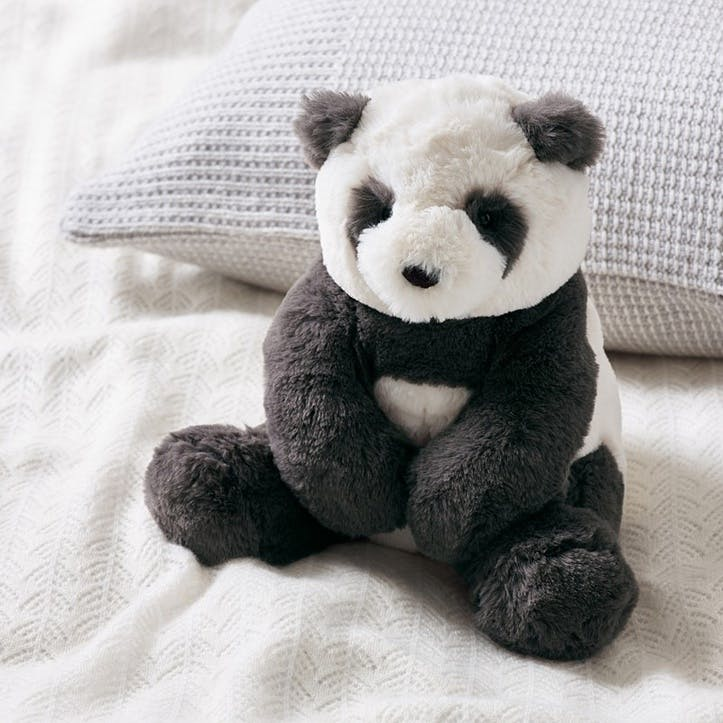 Medium Panda Toy