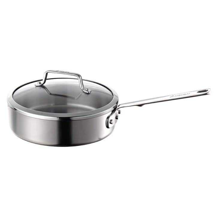 Authority Multi-Ply Saute Pan - 24cm