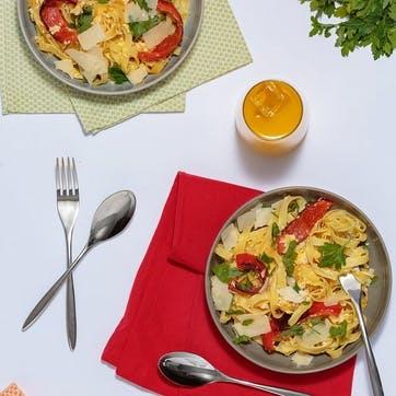 World Foods Pasta Bowl