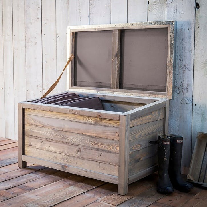 Aldsworth Outdoor Storage Box, Large