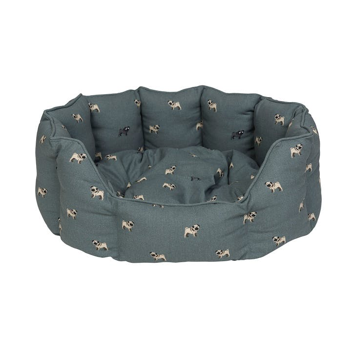 'Pug' Pet Bed - Small