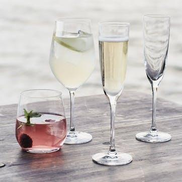 Belgravia Wine Glass, Set of 4