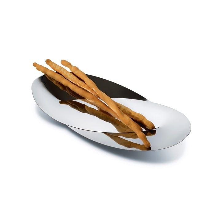 Octave Bread/Breadstick Basket