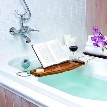 Aquala Bathtub Caddy, Natural