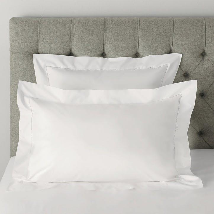 Pimlico Oxford Pillowcase, Standard