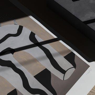 Veins 01, Studio Paradissi Art Print