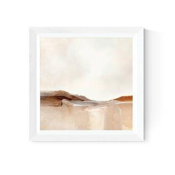 Dan Hobday, Colorado Framed Art Print
