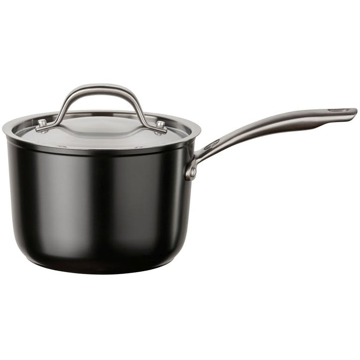 Ultimum High Density Forged Saucepan - 18cm