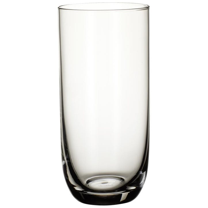 La Divina Long Drink Glass, Set of 4