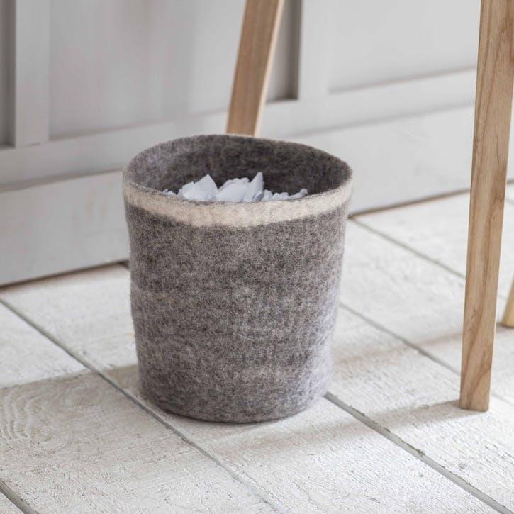 Southwold Waste Paper Basket
