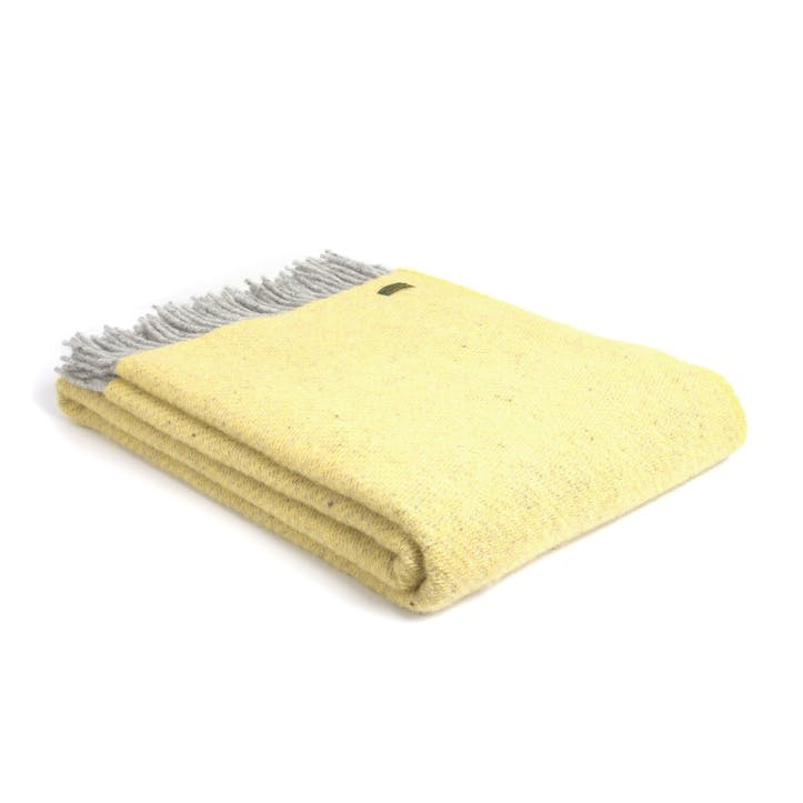 Boa Throw, Lemon