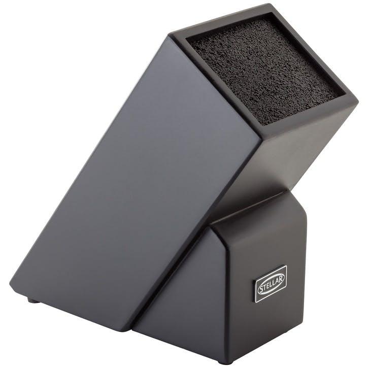 Universal Knife Block, Black