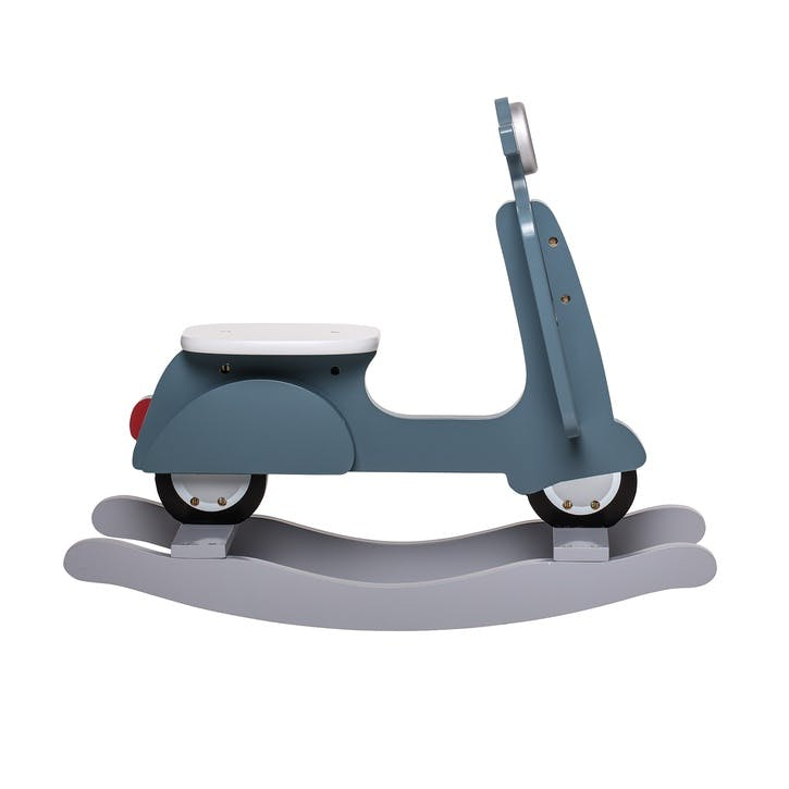 Rocking Toy Scooter