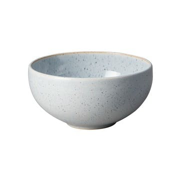 Studio Blue Ramen Bowl - Pebble