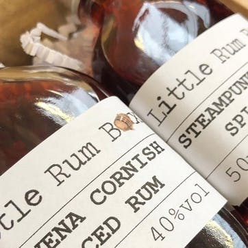 Six Months Rum Subscription with Little Rum Box