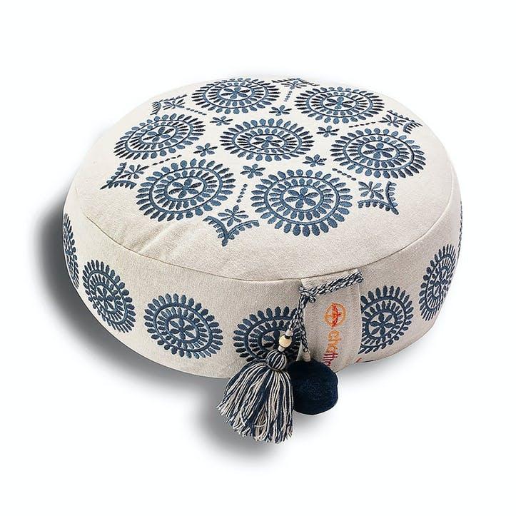 Sufi Zafu Meditation Cushion
