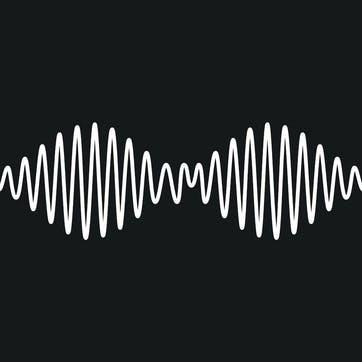 """Arctic Monkeys, AM 12"""" Vinyl"""