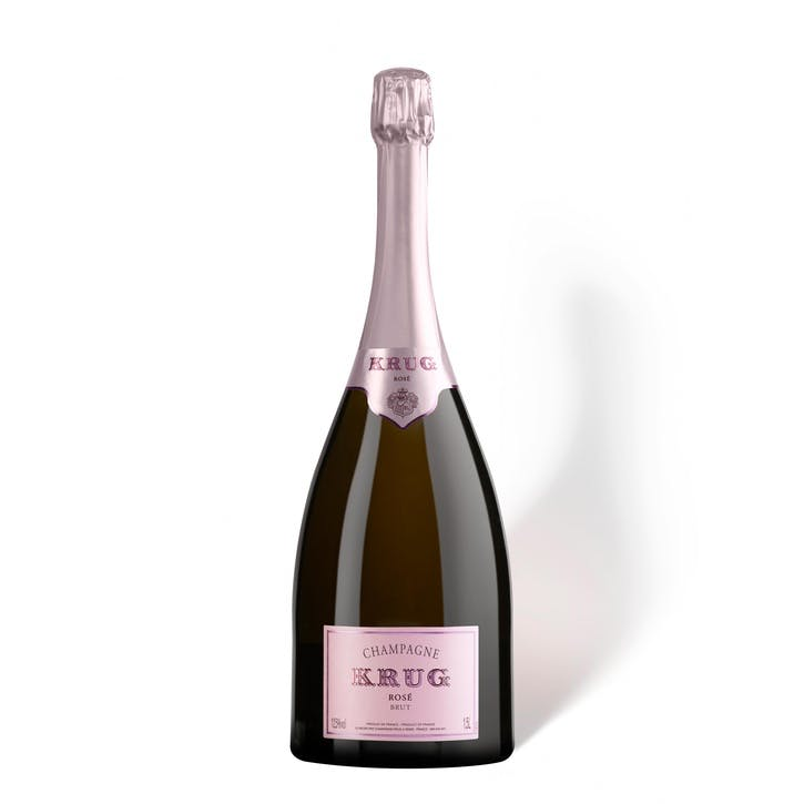 Krug Rosé - Magnum with Gift Box