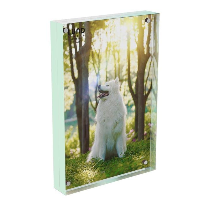 Skittle, Magnet Frame, H15 X W10cm, Mint