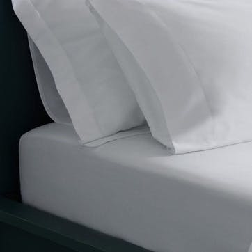 Soft & Smooth Fitted Sheet, Super King