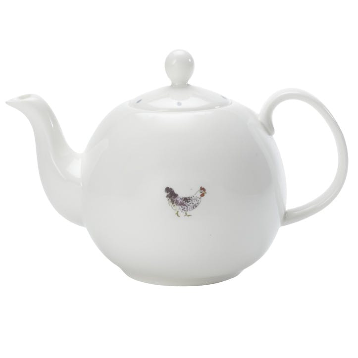'Chicken' Teapot - Large