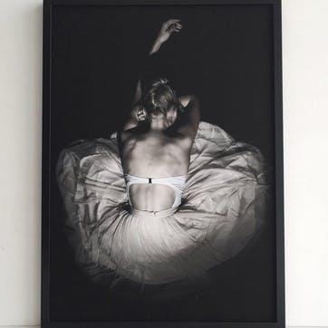 Ballerina Print - 50 x 70cm