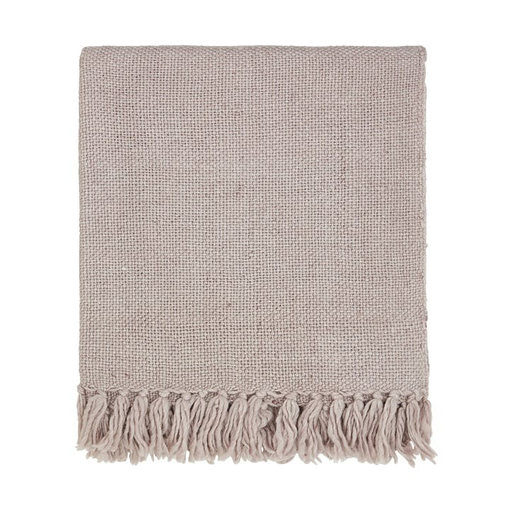 Freya Throw, Blush