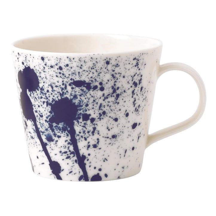 Pacific Mug, Splash