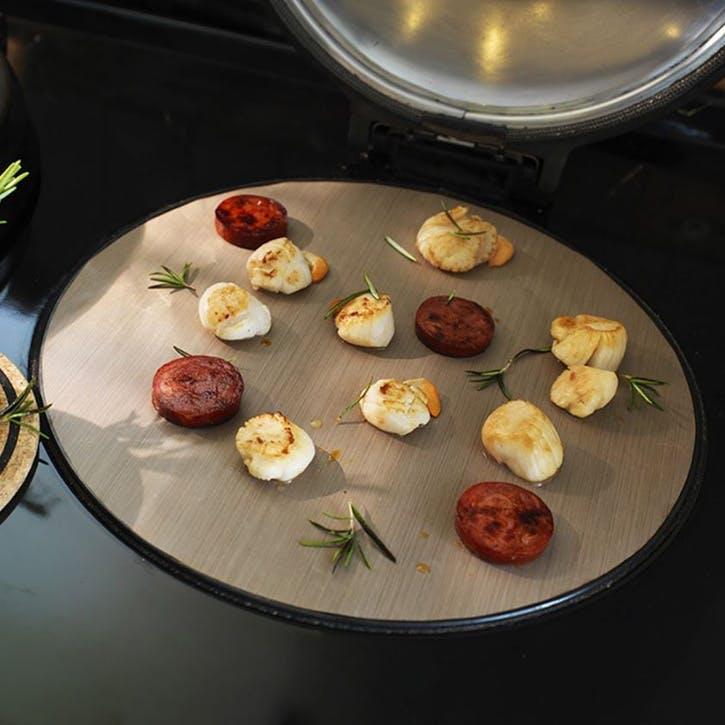Bake-O-Glide Cook Set