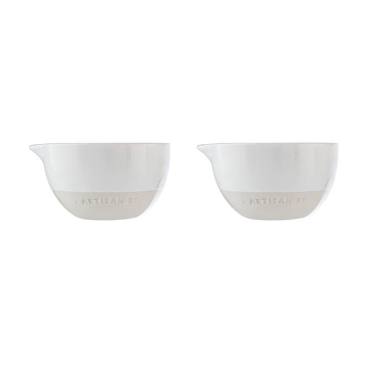 Prep Bowls, Set of 2