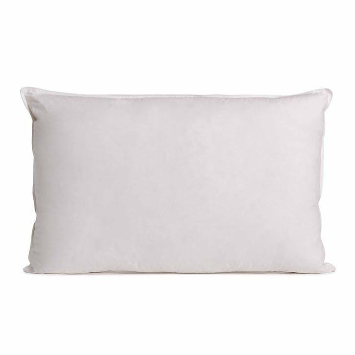 House Goose Down Pillow, Standard