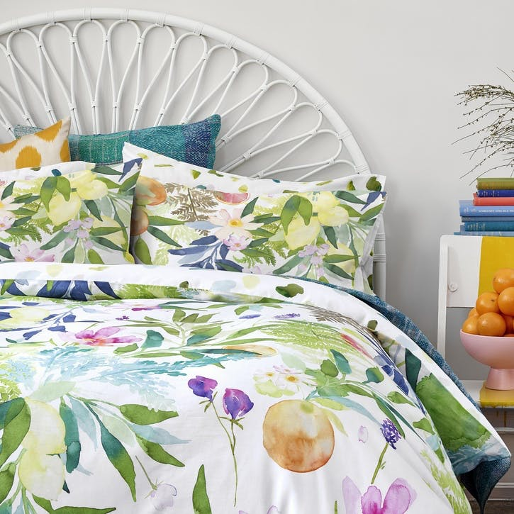 Valencia King Duvet Set
