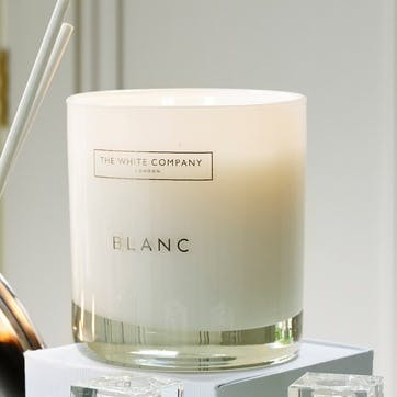 Blanc 2-Wick Candle