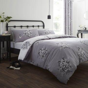 Floral Bouquet King Bedding Set