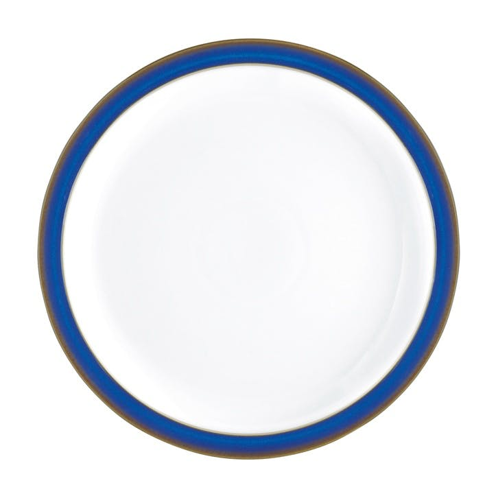 Imperial Blue Dinner Plate, 26.5cm