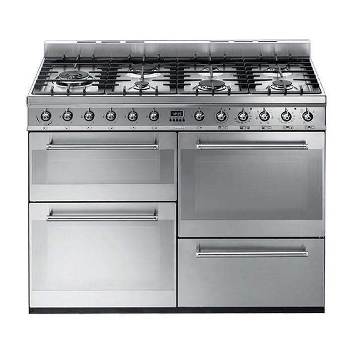 New Range Cooker Fund