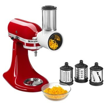 Omnifood Stand Mixer Attachment Pack
