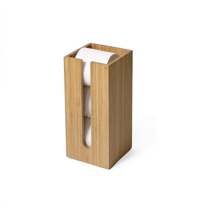 Arena 3 Roll Box, Bamboo