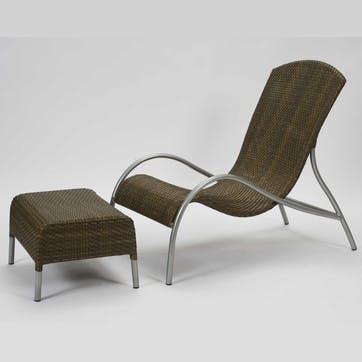 Flow Outdoor Chair