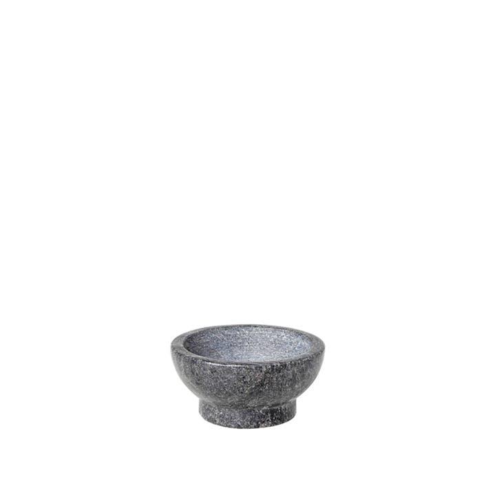 Roald Bowl, Black