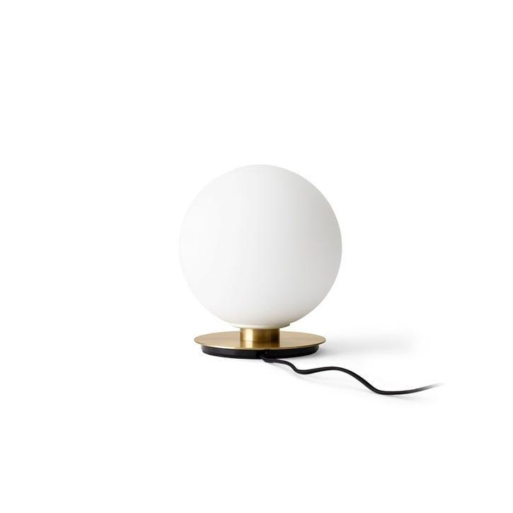 TR Bulb, Table Lamp, H22 x D16cm, Brass