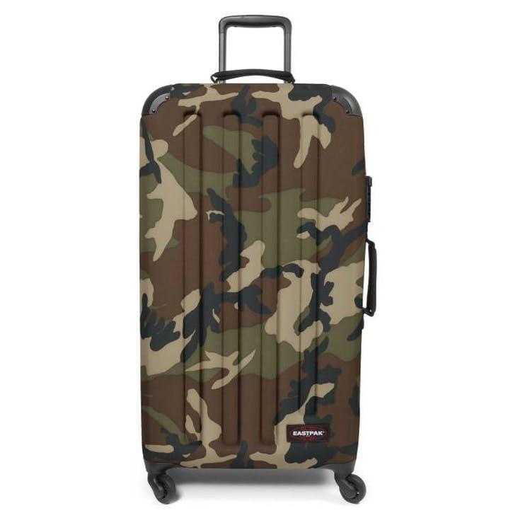 Tranzshell Suitcase, Large, Camo