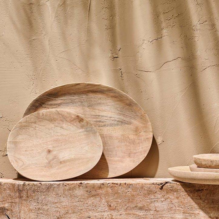 Ajuru Plate - Large