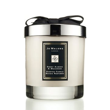 Home Candle, Sweet Almond & Macaroon