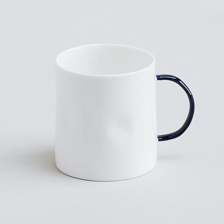 Cobalt Coffee Mug, 7oz